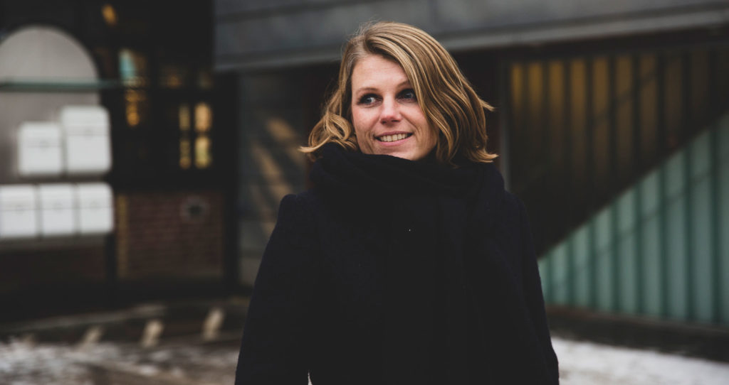 Liv Hårstadhaugen valgte coaching.