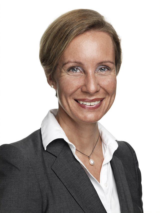 EKSPERT PÅ ARBEIDSTID: Anne Cecilie Andresen er leder for forhandlinger og kompetanse i Finansforbundet, og svarer på det du måtte lure på om arbeidstid.