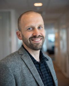 advokat i Finansforbundet, Endre Skjelbred Refsdal