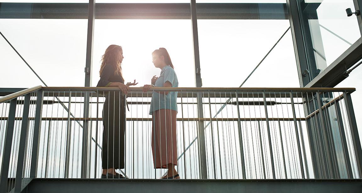 LIKE RETTIGHETER: Som utgangspunkt skal du ha direkte tilgang til de samme godene som de andre i bedriften når du har sommerjobb.