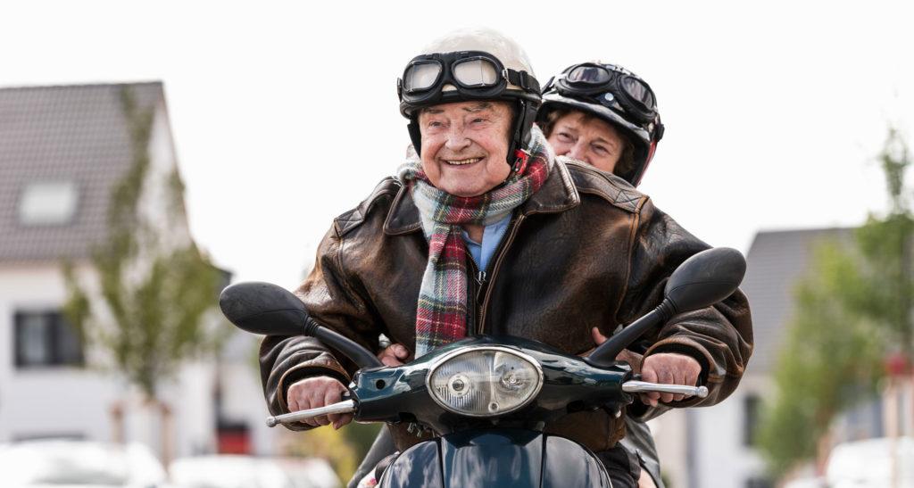 Føler du deg som en lasaron når det kommer til pensjon? Du er ikke alene. På syv dager kan du ta grep om de gylne årene som kommer.