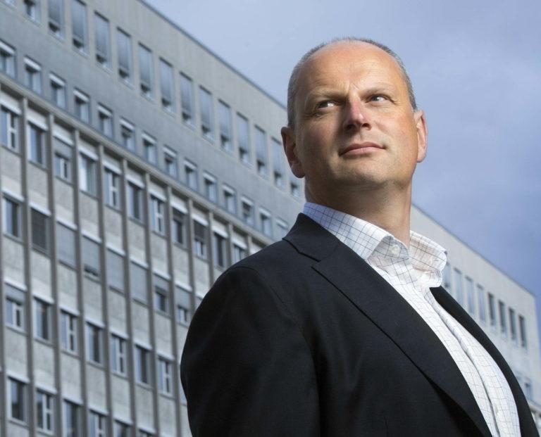 Bjørn Harald Hansen